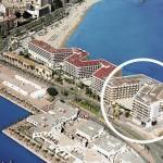 Hotel Sercotel Porto Maris en Alicante