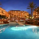 Hoteles todo incluido en Canarias