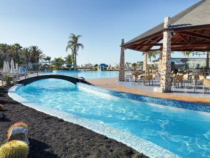 Hotel H10 Costa Meloneras en Gran Canaria