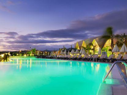 Vacaciones todo incluido en Gran Canaria