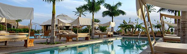 Hoteles con encanto Tenerife