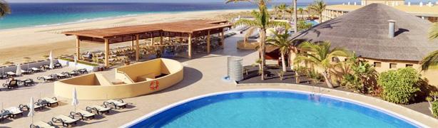 Vacaciones todo incluido en Fuerteventura