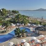 Hotel Iberostar Playa Muro en Mallorca