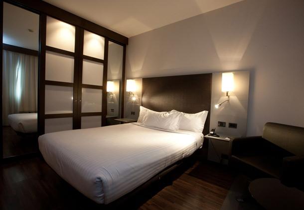 Hotel con Encanto en Alcoi