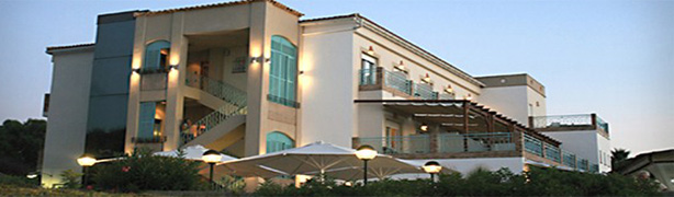 Hoteles con encanto en Denia