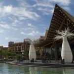 Hotel con Encanto en Gran Canaria. Hotel Lopesan Baobab