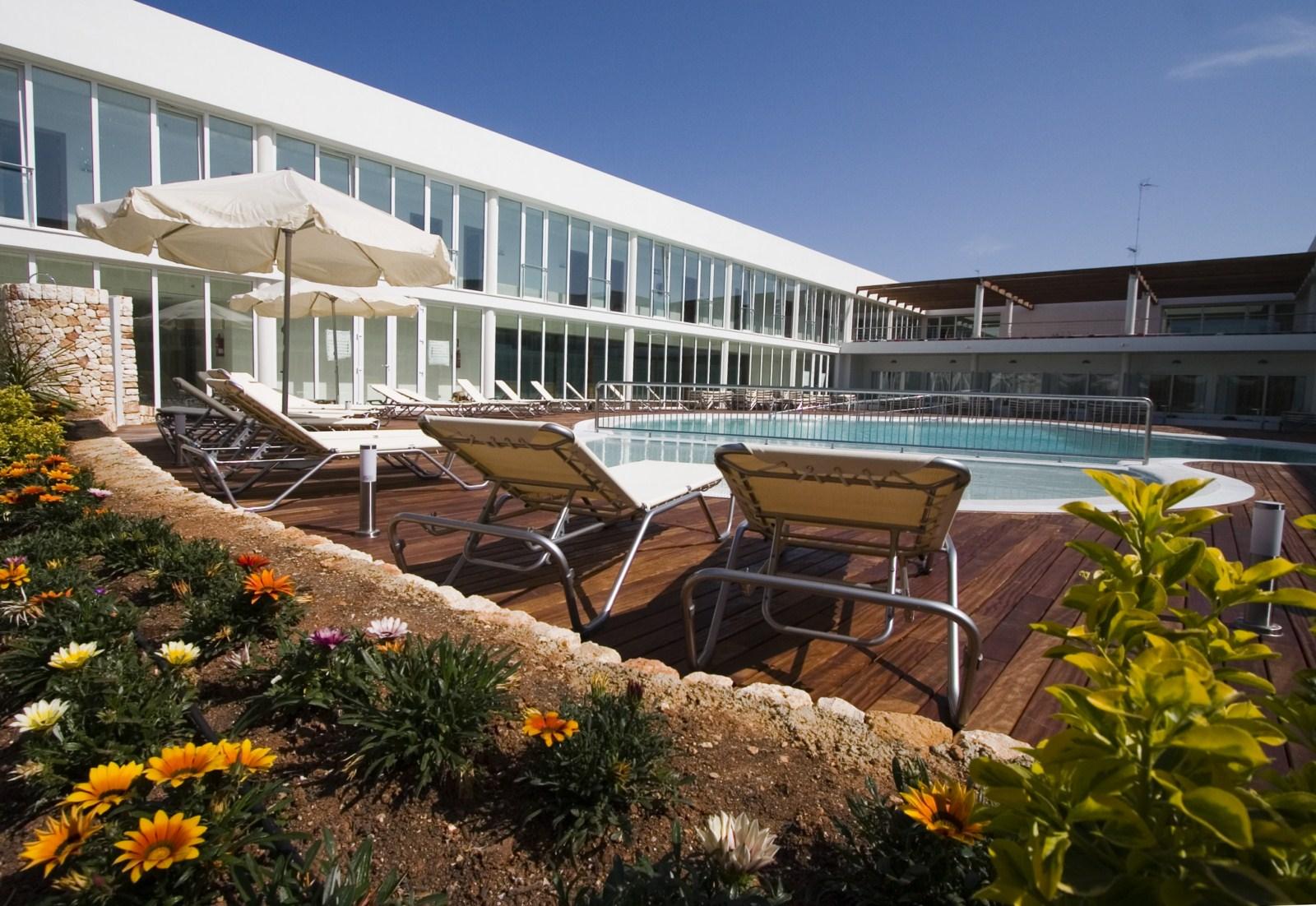 Hoteles en Ciutadella