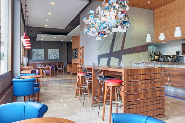 Hoteles con encanto en Vigo