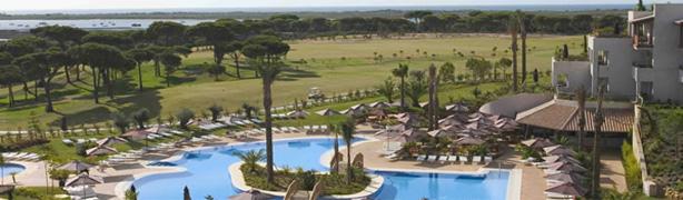 Hoteles con encanto en Huelva