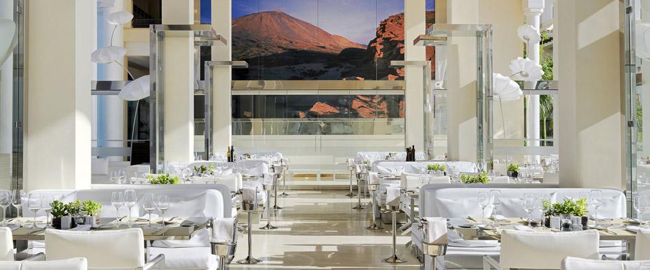 Hoteles con Spa en Tenerife