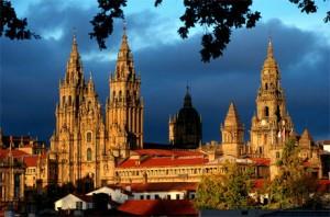 Hacer el camino de Santiago