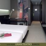 Silken Gran Teatro Burgos