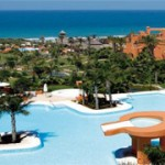 Hoteles con encanto en Chiclana