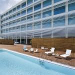Hoteles con encanto en Zaragoza