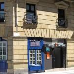 Hoteles en el centro de San Sebastián