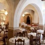 Hotel en el centro de Toledo