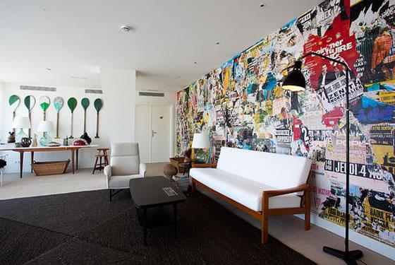 Hotel con Encanto en Barcelona. Vincci Bit