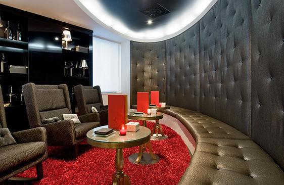 Hotel con Encanto en Madrid. Vincci Vía 66