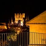 fin de semana en Segovia