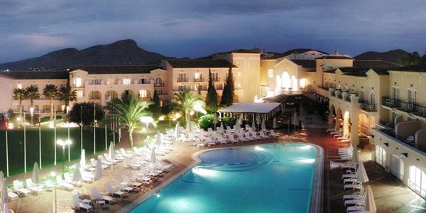 Hotel con encanto en Cartagena