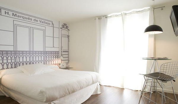 Hoteles con encanto en Logroño