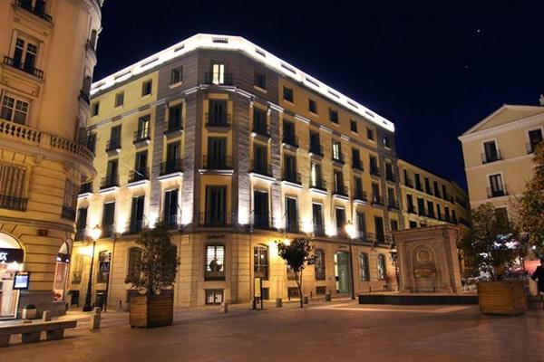 Radisson Blu Madrid Prado