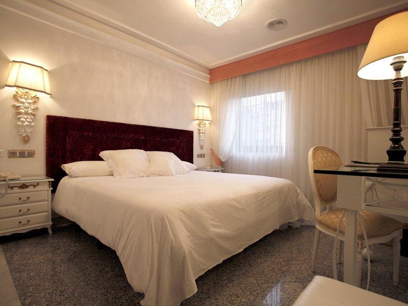 Hotel en el centro de Salamanca