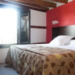 Hoteles en el centro de Toledo