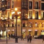 Hotel con encanto en Bilbao