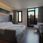 Hotel en el centro de Barcelona
