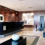 Hotel con Encanto en Zaragoza. AC Hotel Los Enlaces