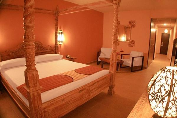 Hotel con encanto en Tarifa