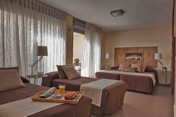 Hotel con encanto en Gandía