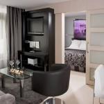 Hoteles para reuniones en Madrid