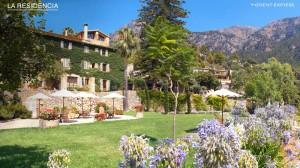 Hotel Romántico en Mallorca Hotel La Residencia