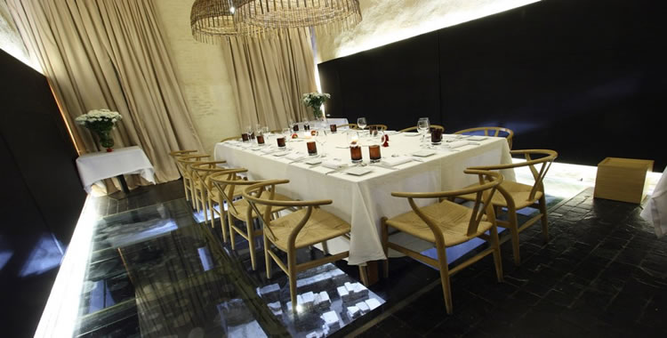 Hoteles con Encanto en Sevilla. Eme Catedral Hotel