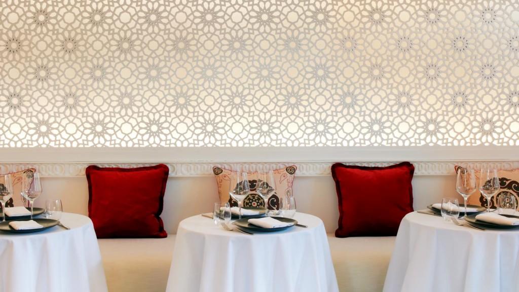 Hoteles con Encanto en Sevilla. Hotel Alfonso XIII