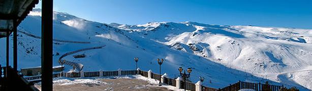 Hoteles de Montaña y Esquí. Vincci