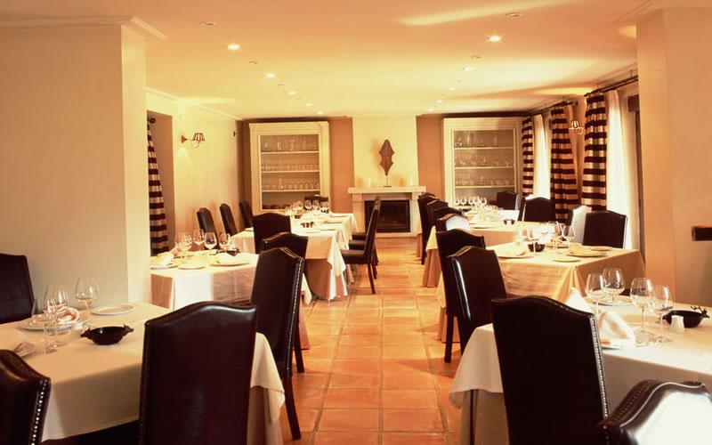 Hoteles Rurales en Ávila. Hotel Remanso de Gredos
