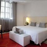 Vacaciones con Encanto en Granada. Hotel Palacio de los Patos