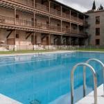 Hotel con encanto en Toledo