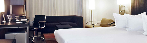 Hoteles en el centro de Burgos