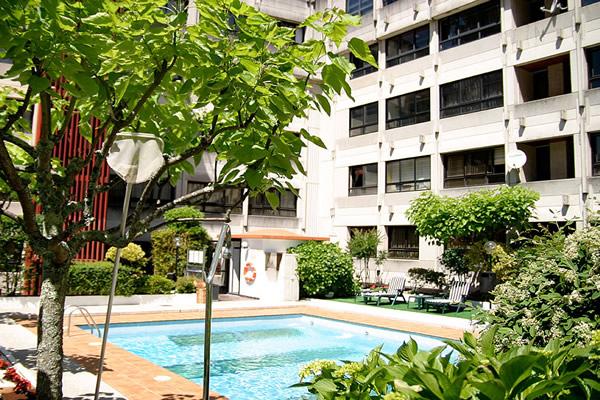 Hotel Eurostars Araguaney
