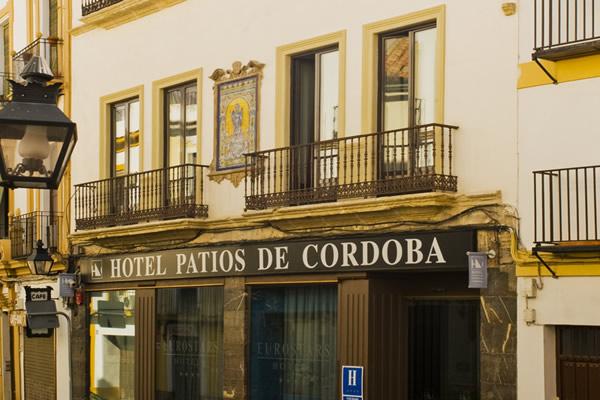 Hotel Eurostars Patios de Córdoba