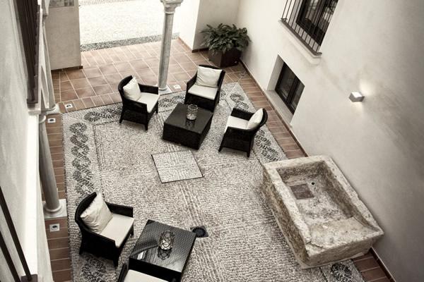 Escapada romántica a Córdoba