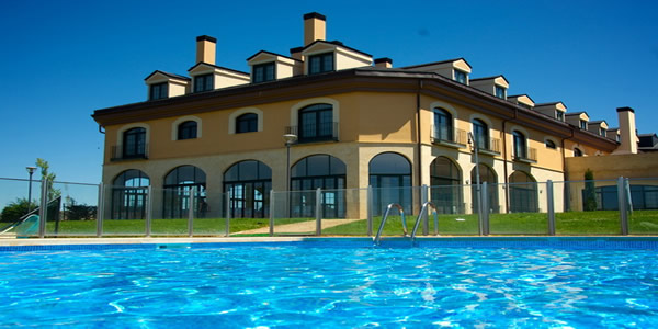Hoteles para fin de semana en Ávila