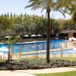 Hotel Silken Al Andalus en Sevilla