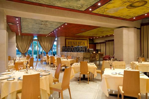 Hoteles con encanto en Sevilla
