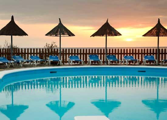 Hoteles todo incluido en La Palma