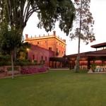 Hoteles en Tarragona. La Boella Hotel
